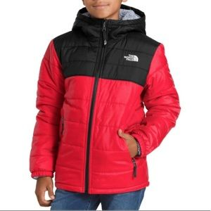North Face / Boys Mount Chimborazo Jacket